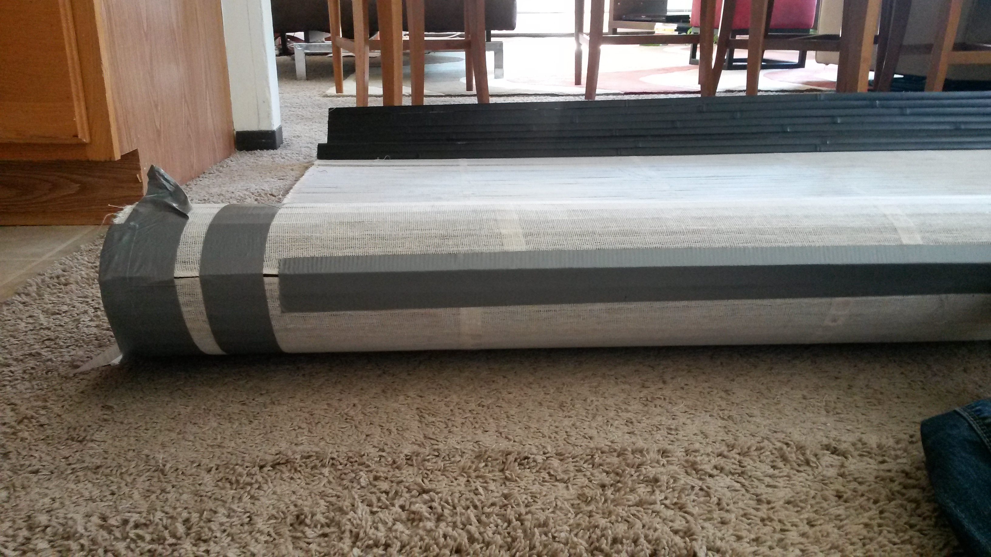 Best Flooring Over Carpet Part 2 SkywayMom